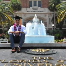 Trevor M. - FSU Undergraduate Specializing in Mathematics, Biology, and Chemistry