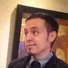 Joe N. - Bilingual Web Dev Instructor