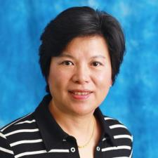 Jenny S. - Experienced math teacher, professional English & Chinese speaking