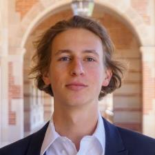 Tutor UCLA Grad for Math and Science Tutoring