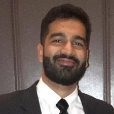 Zain A. - Vanderbilt Chem Engineering Grad, ACT (35), PSAT (230), AP & More