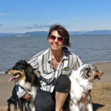 Nikki K. - Experienced Undergraduate TA for C/C++