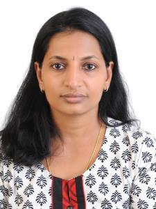 Geetha Gopakumar N. -  Tutor