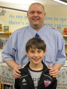 John P. - Elementary and Literacy Education Specialist