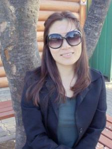 Anna C. - ESL/EFL Tutor Specializing in Reading/Writing/Grammar.
