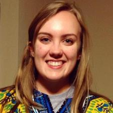 Naomi C. - Graduate student- history
