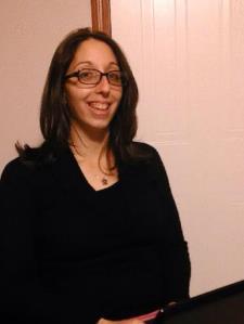 Gina S. - Elementary Education and Algebra