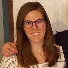 Stephanie C. - Certified AVID Tutor!