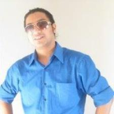 Prajwal B. - Prajwal, math and science tutor