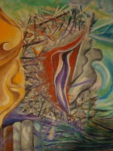 Ruth H. - artist/instructor