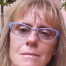 Michele G. - California School for the Deaf, Fremont Volunteer