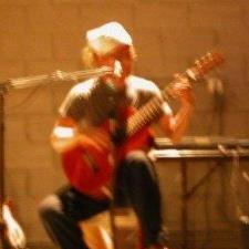 Nick W. - Guitarist/Composer