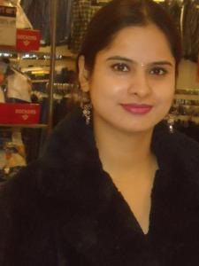 Ritu S. - Science and Math Tutor