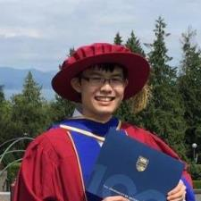 Leo N. - A Chinese Canadian who loves to teach