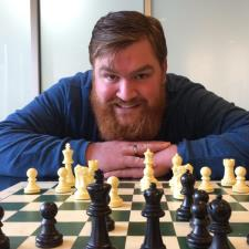 Josh M. - Chess coach and school tutor