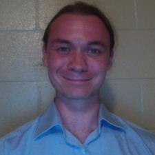 Nicholas P. -  Tutor