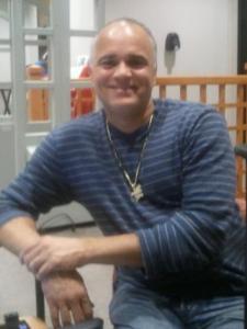 Edwin T. - Spanish Language Tutor Or Volleyball Coach