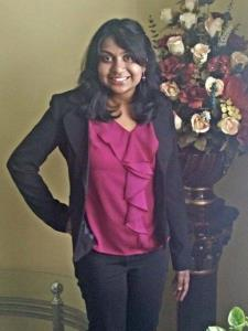 Sailaja D. - SAT tutor in East Brunswick area