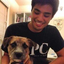 Miguel P. - UCSD CS alum and undergrad tutor
