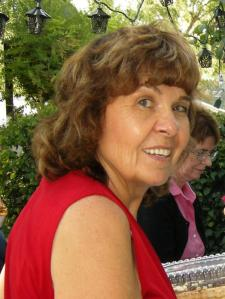 Janice G. - K-5 Reading Tutor