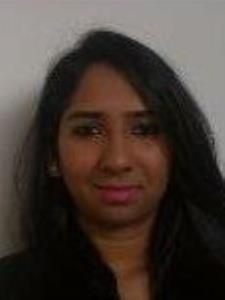 Anitha R. - Mathematics, Physics, and Spanish tutor
