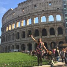 Susana G. - Italian Tutor - Language and Culture/Conversation Partner