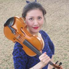 Chaul Y. - Professional violin performer and educator