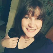 Cassie C. - Friendly ESL instructor