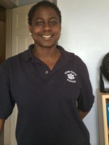 Lucretia C. - Patient Tutor Specializing in MCAS Prep, and Study Skills