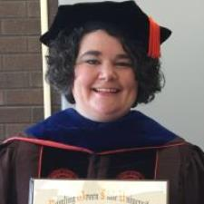 Judith L. - Multi-subject-qualified earned PhD