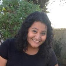 Rosalyn R. - Experience High School & College tutor