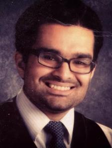 Vishal B. - Math/Chemistry/Physics/ACT/SAT/GRE