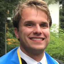 Tyler B. - Recent UCSC Graduate with Strong Science and Teaching Skills