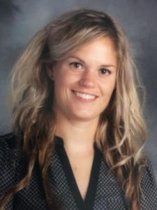 Allison J. - Current High School Geometry and Algebra II Teacher