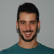 Hector P. - Native from Barcelona, Spain and graduated in Primary Education