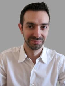 Aymeric M. - Native French Tutor