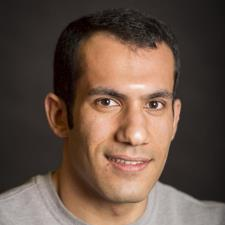 Hamid H. - UWM grad, Expert in math and physics