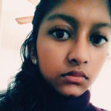 Sanjana P. - Engaging and Supportive STEM Tutor