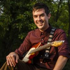 David G. - Learn Guitar, tailored to your interests, in a fun environment!