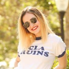 Corinne W. - UCLA Alum, Writer Helping Others Pursue Their Academic Goals