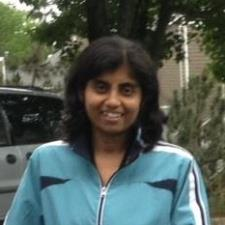 Ritu S. - Yale/U of Chicago Scientist for Math, Sci, Micro, Immuno, and Biochem