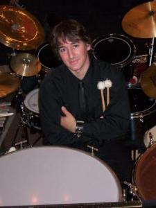 Dan D. - Drum Lessons/ESL in Central New Jersey