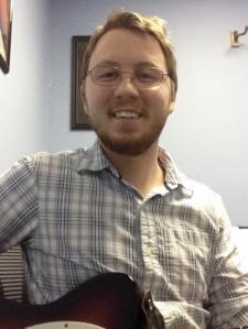 James L. - 3rd Generation Musician and Teacher