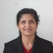 Sudha S. - Finance and accounting tutor with an MBA and a PhD