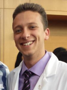 Peter V. - Medical Student Ready to Tutor!