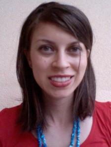 Francesca I. - French tutor - all ages and levels