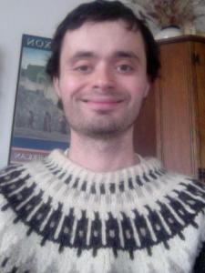 James B. - Social Studies/ History Teacher and tutor/ English tutor