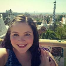 Caitlin P. - Texas State student majoring in History, minoring in Eng and Span