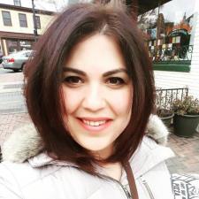 Heba G. - Egyptian/Syrian. Political Science BA. Anthropology MA.