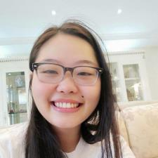 Lijing Y. - CMU Undergrad - Math and Test Prep Tutor